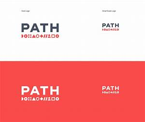 Brand New  New Logo And Identity For Path By Manual