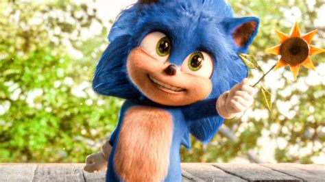 SONIC: THE HEDGEHOG All Movie Clips + Trailer (2020) - YouTube