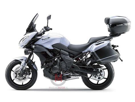 Kawasaki Versys 2014 by 2015 Kawasaki Versys 650