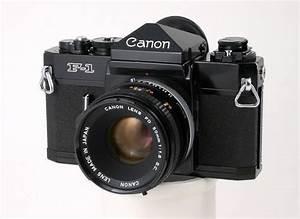 Canon F  Service Repair Manual