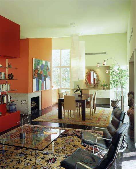 neutral paint colors  open floor plan
