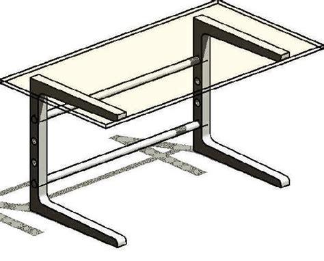 bureau plateau verre revitcity com object bureau plateau en verre
