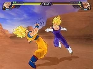 Dragon Ball Z: Budokai Tenkaichi 3 Characters - Giant Bomb