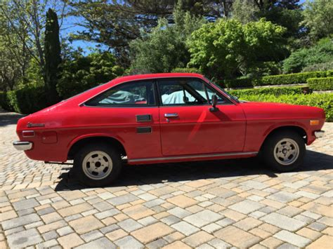 Datsun 1200 Coupe Sale by 1972 Datsun 1200 Sports Coupe For Sale Photos Technical