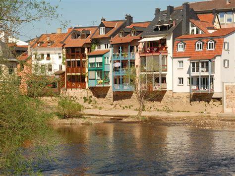Kleine Bad Kreuznach by Ferienwohnung Renken Bad M 252 Nster Am Stein Ebernburg Frau