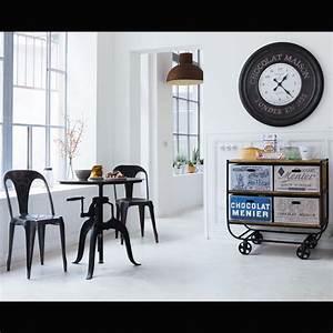 Maison Du Monde Frankfurt : l 39 incontournable style industriel selon maisons du monde ~ Eleganceandgraceweddings.com Haus und Dekorationen
