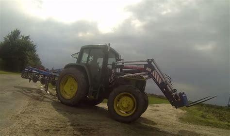deere traktor kaufen deere 6200 traktor gebraucht kaufen