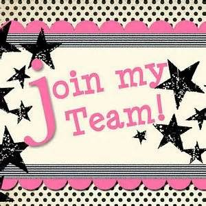 join  team  girl  accessorize