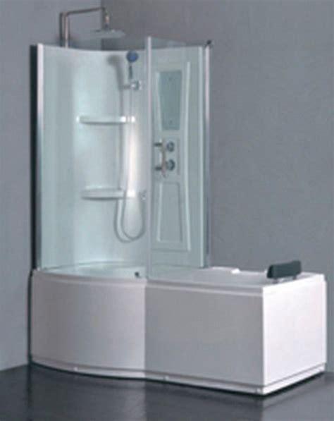 Wanne Mit Dusche Kombiniert by Whirlpool Tub Shower Combination Whirlpool