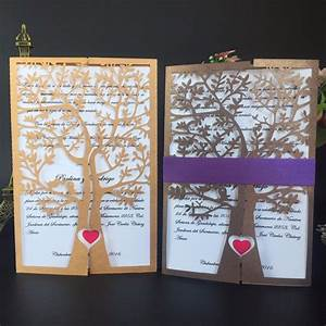 online get cheap tree wedding invitations aliexpresscom With alibaba wedding invitations tree