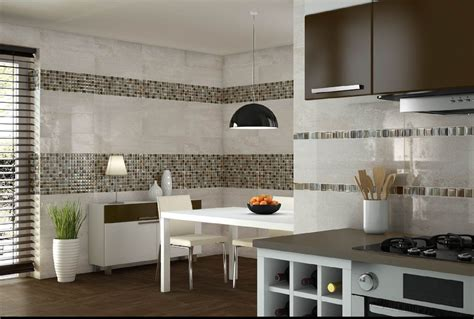 carrelage cuisine best faience cuisine marron et beige photos design