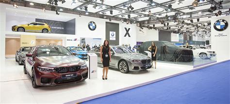 Alfardan Automobiles Hosts Middle East Premiere Of The New