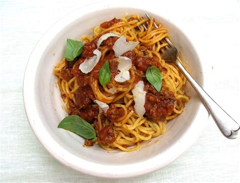 ovaltine cookies beef up your bolognese grace