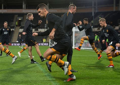 Hull City v Leeds United: The story of the night in ...