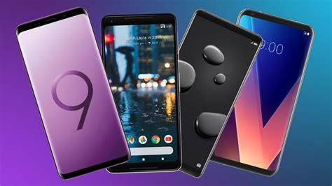 The Best Android Smartphones Best Android Phones In Australia The Top Handsets To Buy