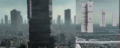 constructing mega city   dredd