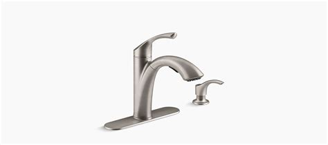 kohler mistos kitchen faucet parts kohler mistos single