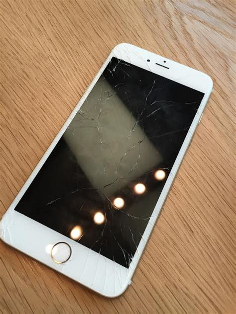 broken iphone screen what to do with a broken iphone 6 6 plus screen cnet