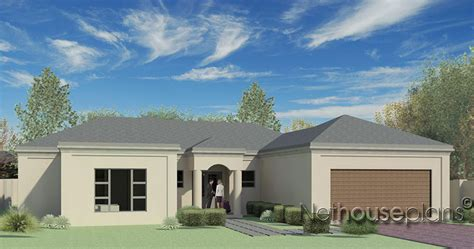 country ranch house plans 4 bedroom single storey house plan building plans