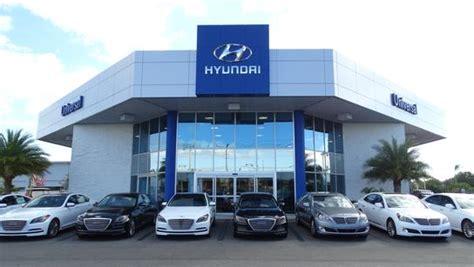 Universal Nissan Orlando by Universal Hyundai Nissan Car Dealership In Orlando Fl