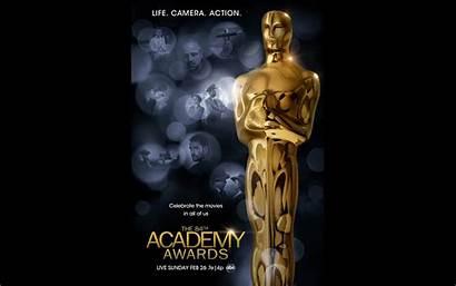 Oscar Academy Poster Oscars Awards Movies 92nd