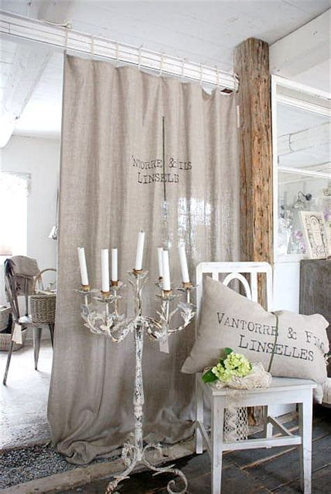 ways   curtains  space dividers digsdigs