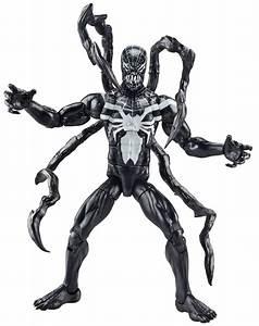Toy Fair 2015: Marvel Legends Spider-Man Wave 2! RHINO ...