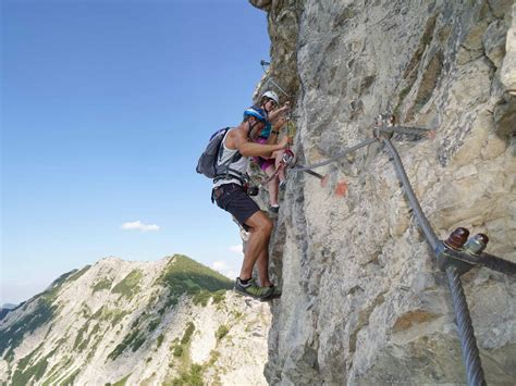 Tour Suggestions For Climbing The Allgaeu Bavaria