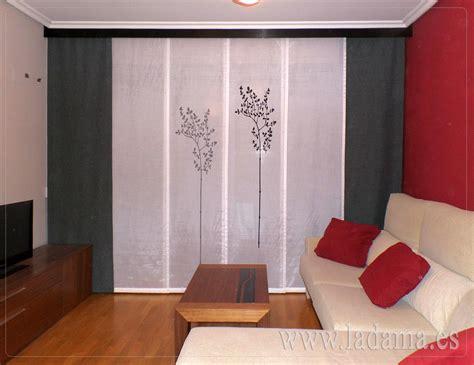 paneles japoneses personalizados  originales en zaragoza