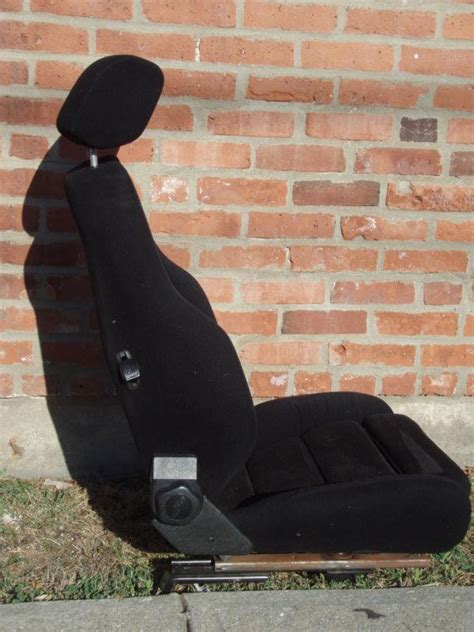 sell recaro classic seats ideal   lx  motorcycle