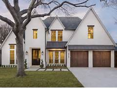 Modern Black House Bright Accents White House With Black Trim Design Ideas And Photos Part 2