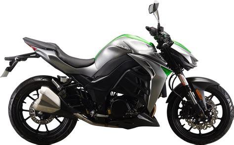 嘉爵Z1000,折射出摩托圈的众生百态_牛摩网