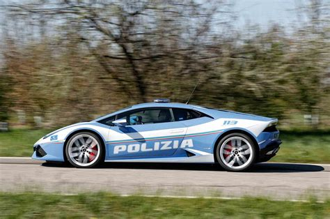 police lamborghini huracan you couldn 39 t outrun this lamborghini huracan police car