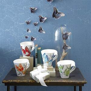 Villeroy New Wave : villeroy boch new wave caffe cups and spoons ~ Watch28wear.com Haus und Dekorationen