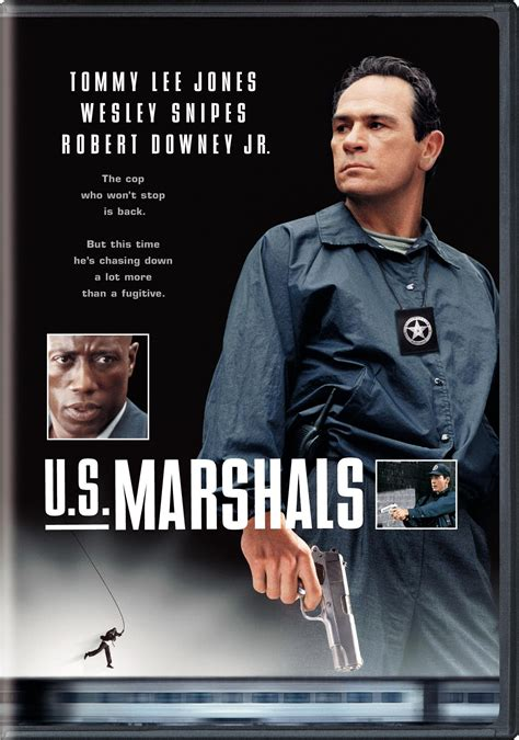marshals dvd release date