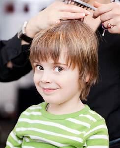 Coupe Enfant Garçon : 1001 id es mignonnes de coupe et coiffure pour petit gar on ~ Melissatoandfro.com Idées de Décoration