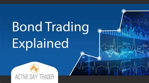 bond trading explained option strategies  technical