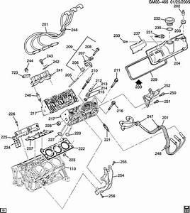 Chevrolet Lumina Pin  Engine Cylinder Head  Pincyl  Dwl