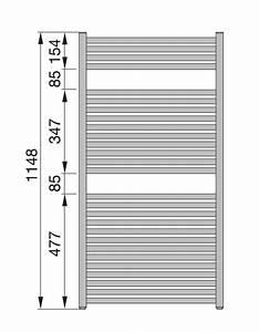 Badheizkörper 50 X 180 : zehnder troja tg 120 050 05 badheizk rper 50 x 114 8 cm zt300450b100000 megabad ~ Bigdaddyawards.com Haus und Dekorationen
