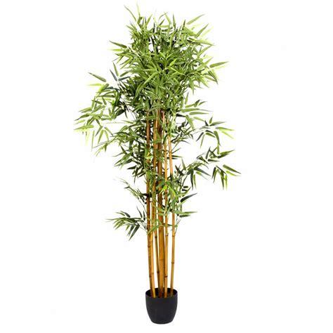 plante artificielle quot bambou quot 180cm