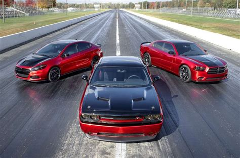 Dodge Challenger Scat Package Foto 911 Allaguida