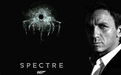 Spectre Bond 24 James Action Spy Crime Thriller Mystery
