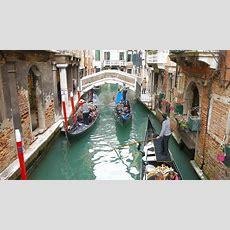 Venice Italy 10 May 2016 Stock Footage Video (100