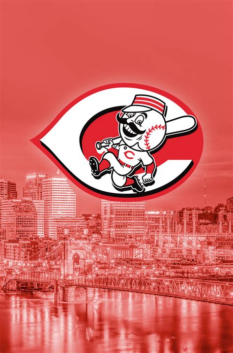 cincinnati reds iphone wallpaper gallery