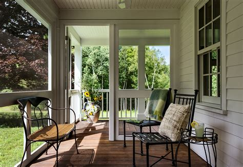 side porch designs on the drawing board 7 screened porches revisited