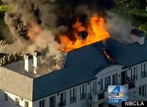 Adrienne Maloof House Fire