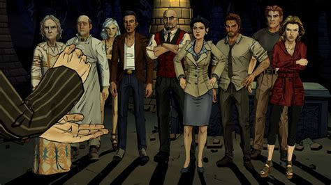 Find the best wolf hd wallpaper on getwallpapers. The Wolf Among Us Wallpaper (92+ images)