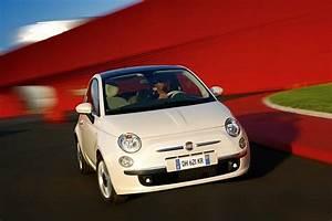 Problemi Fiat 500