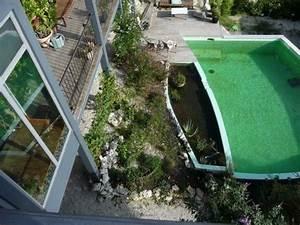 Construction Piscine Naturelle : mot cl piscine naturelle les petites annonces de l 39 immobilier cologique ~ Melissatoandfro.com Idées de Décoration
