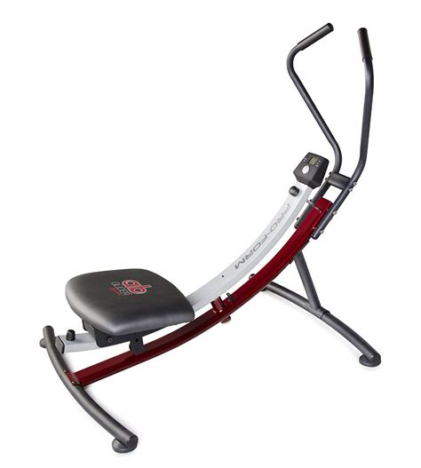 Best Ab Crunch Machines For Your Home Gym 2017; A Complete